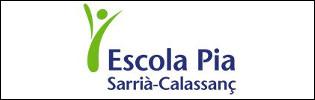 ESCOLA PIA Sarrià-Calassanç