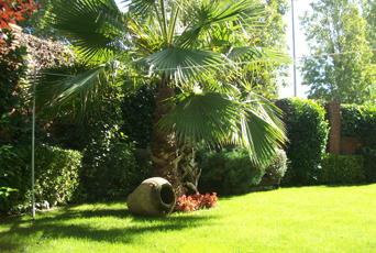 jardinera san cugat