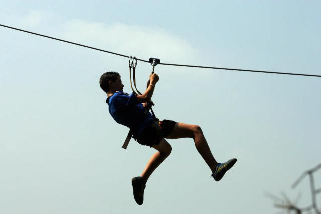 sport aventura bosctancat