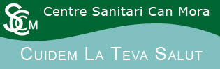 Centre Sanitari Can Mora
