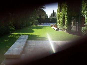 jardins sant cugat