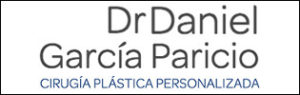 Dr Daniel García Paricio