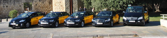 taxi Sant Cugat