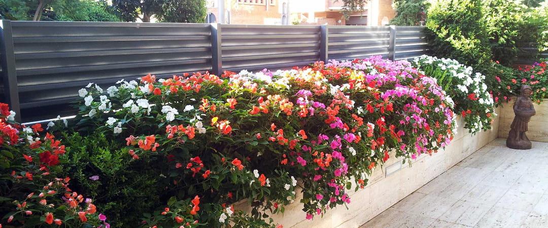 jardineria en Sant Cugat